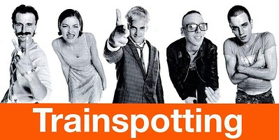 Link to Trainspotting